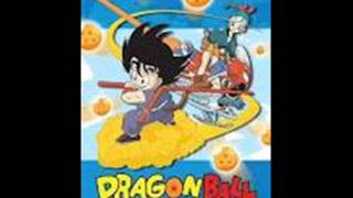 Dragon ball soundtrack 1