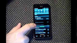 Samsung AT&T Galaxys S II ROM's in a Flash (DoomzDay 1.3.1) *February 9th 2012*