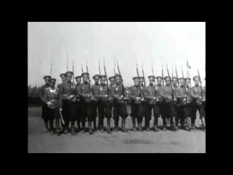 The Great War - Part 2 for such a stupid reason too - BBC Do