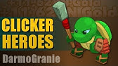 Clicker Heroes Gameplay: Pt 385 - UNLOCKING TSUCHI! - PC