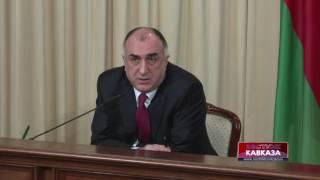 Главы МИД России и Азербайджана о подвижках в вопросе определения статуса Каспия