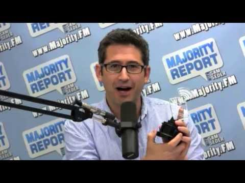 majority report youtube Subscribe to the Majority Report! - YouTube