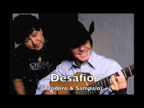 Desafio - Teodoro & Sampaio
