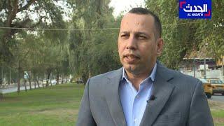 شاهد | لحظة اغتيال الباحث العراقي هشام الهاشمي