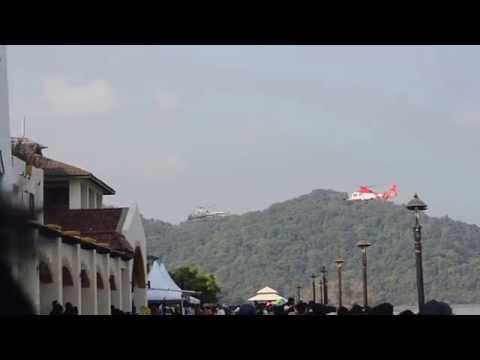 LIMA 2015 : Pertunjukan Maritim Part 2