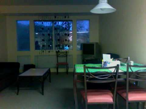 Tour of my apartment in UVA at CSUSM   YouTube