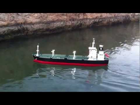 rc  tanker ship (BAMAR HRC)