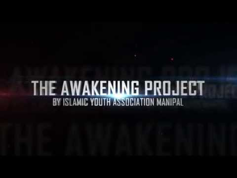THE AWAKENING PROJECT: A Journey of A Lifetime Trust PROMO