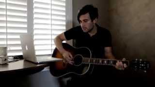 Смотреть клип Phil Wickham - All I Want Is You