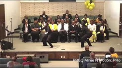 """PRBC Mime: PRo """"If You Don't Mind"""" October 22, 2018"""