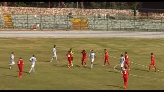 Grosseto-Vald.Montecatini 1-3 Serie D Girone E