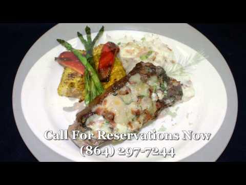 Saskatoon: Greenville Steak House