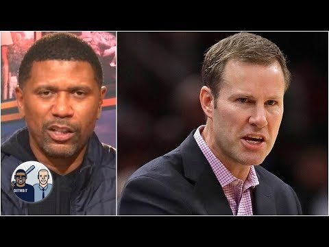 Jalen Rose nominates Fred Hoiberg to replace fired Tom Thibodeau | Jalen & Jacoby