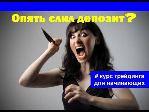 Видеокурс Психология Трейдинга. Александр …