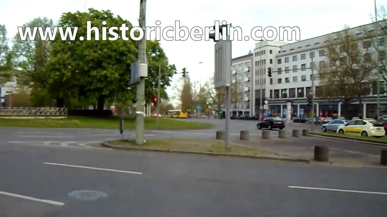 bfbs berlin studios today theodor heuss platz youtube. Black Bedroom Furniture Sets. Home Design Ideas