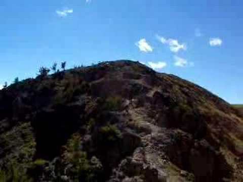 bighorn pass yellowstone np