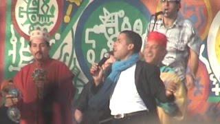 CHEB MAMI - LIVE AT ESSAOUIRA FESTIVAL - June 2001