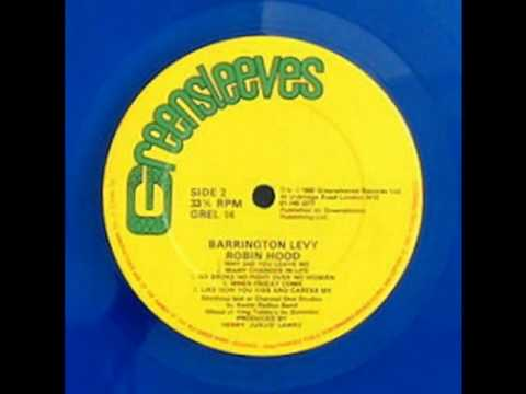 Barrington Levy - Rock And Come In / Scientist - Jab
