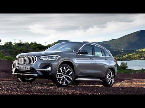 Ispod čekića! - Novi BMW X1