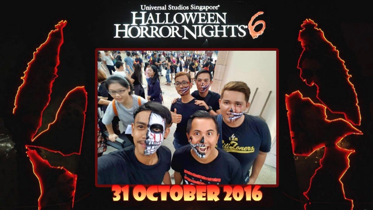 Download Halloween Horror Nights 6