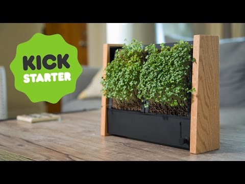 Top 10 Hottest Kickstarter Projects (April 2017) Part 1