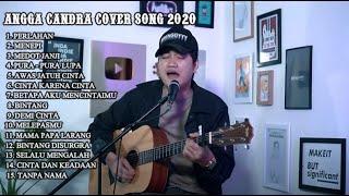 Download LAGU BAPER !! ANGGA CANDRA COVER FULL ALBUM TERBARU 2020