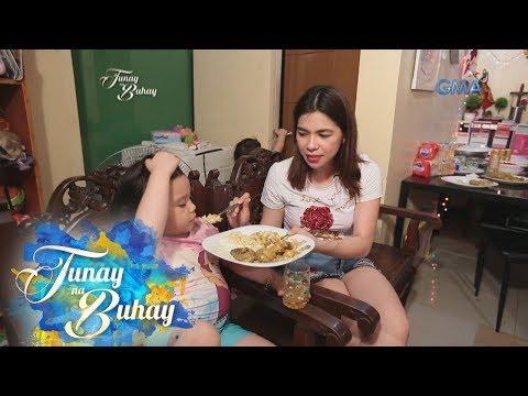 Tunay na Buhay: Sugar Mercado, ipinakilala ang kanyang mga anak