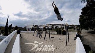 In Search of Flight. | Alex Segura