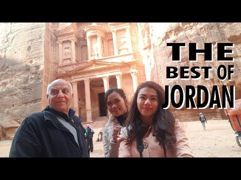 BABA | Jordan travel story | Why you should visit Jordan.