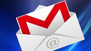 Как создать электронную почту Gmail. Создать #аккаунт_гугл. Серия
