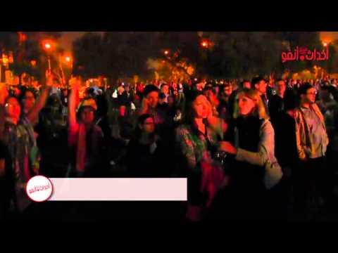 مهرجان موازين إيقاعات العالم والجمهور المغربي thumbnail