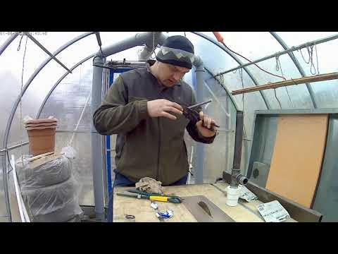 Электродный котел своими руками видео