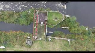 Ryönänjoki, Kiuruvesi