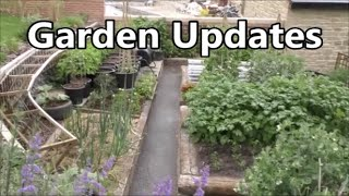 Compilation of Garden Projects