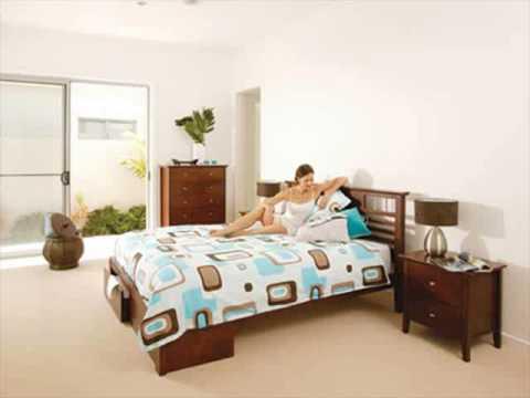 desain kamar tidur mewah Adinda Thomas Desain Interior Kamar Tidur
