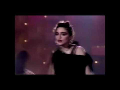 Madonna vs  MC Miker G   Holiday Rap Mix Factor Edit