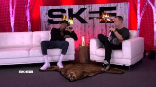 YG Talks Album Success, West Coast Rappers, His Daughter and More on SKEE TV