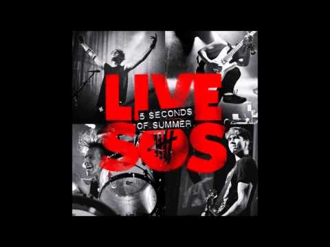 5 Seconds Of Summer - Heartache On The Big Screen (LIVESOS)