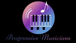 Inaugural Online Recital - PERSEVERANCE