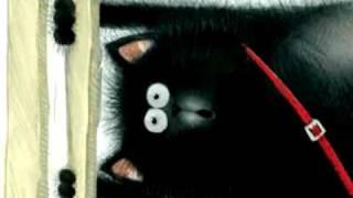 Meet Splat the Cat!