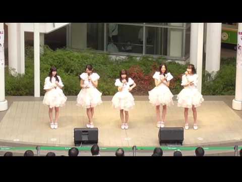 【さんみゅ〜】3月18日新曲「桜色プロミス」リリースイベントレポート@ららぽーと新三郷