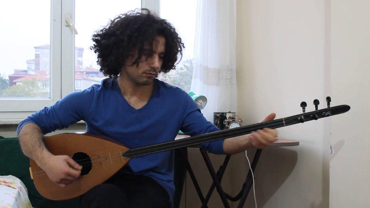 Download هوزان عثمان تقاسيم على البزق Hozan Othman Bezeq Takasim