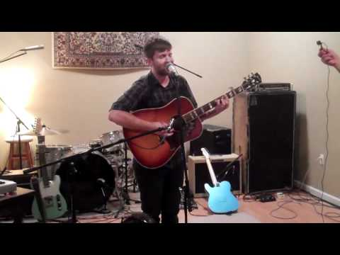 """Chris Conley of Saves The Day """"Don't Know Why"""" LIVE!"""