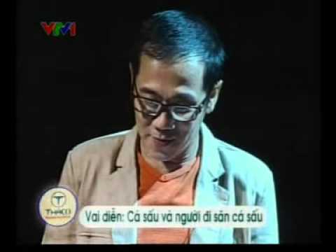 NĐT - Nghệ sĩ ưu tú Thành Lộc