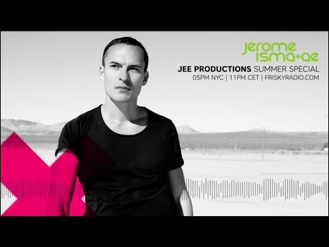 Jee Productions Summer Special on Frisky Radio Part 1