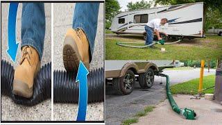 best RV sewer hose 2021