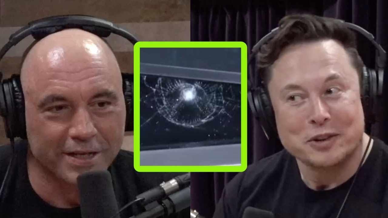 Elon Musk Remembers the Moment the Tesla Cybertruck Window Broke Onstage
