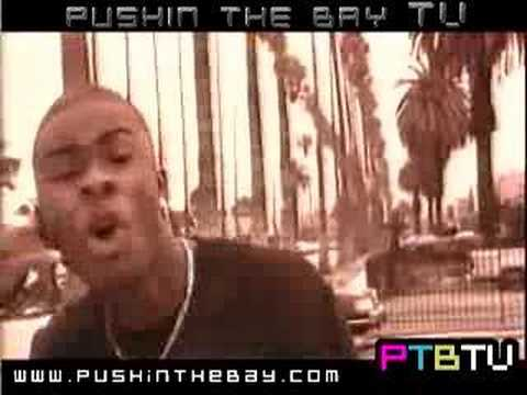 MAC MALL - Ghetto Theme MUSIC VIDEO [Directed by 2Pac] Bay Area Rap Classic DVDRIP - PTBTV