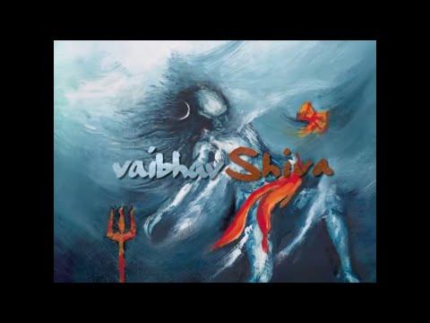 Vaibhav Shiva - Special program with Sadhguru