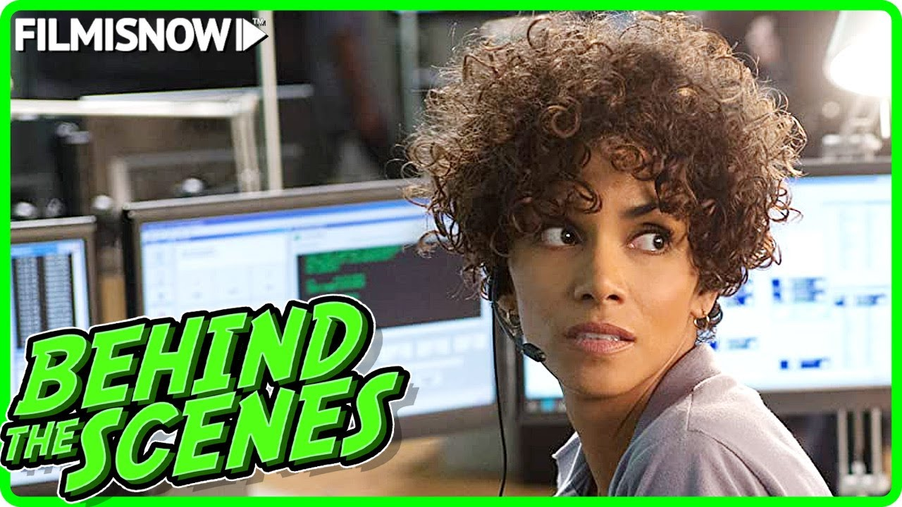THE CALL (2013) | Behind The Scenes of Halle Berry Crime Movie